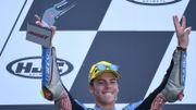 Joan Mir rejoint Suzuki en MotoGP pour deux ans