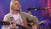 La guitare de Kurt Cobain pour MTV Unplugged vendue (très cher) aux enchères