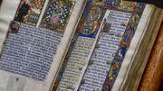 Parmi les manuscrits des Ducs de Bourgogne se trouvent des trésors inestimables richement enluminés.