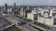 L'Unesco retire le port de Liverpool de la liste du patrimoine mondial