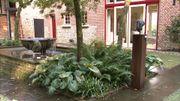 Tuin Schopsheim, le jardin de Maria