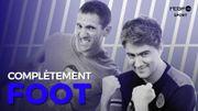 """Abonnez-vous à notre Podcast """"Complètement Foot""""!"""