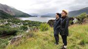 Loch Ness, dans le Séries Corner, sur Auvio.