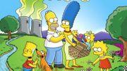 """La série """"Les Simpson"""" renouvelée jusqu'en 2021"""