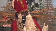 """""""StanyColas"""", fidèle lieutenant bastognard du Grand Saint, a passé la matinale avec nous... et vous !"""