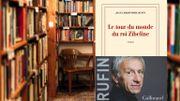"""Livres: """"Le Tour du monde du roi Zibeline"""", un voyage à la narration puissante"""