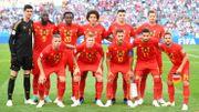 Écosse / Belgique : suivez le match amical des Diables Rouges en direct !
