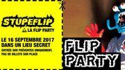 La FLIP PARTY de Stupeflip est en ligne