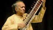 Le maître indien du sitar Ravi Shankar est décédé