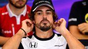Alonso veut en finir avec cette saison