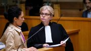 """""""Munch"""" : Isabelle Nanty compare sa vraie personnalité à son rôle d'avocate !"""