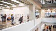 Carte de Visite ARTopenKUNST : 800 oeuvres à voir le week-end du 17 juillet à Bruxelles