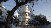 """Tel-Aviv, la """"Ville blanche"""" façonnée par le Bauhaus"""