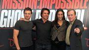 """""""Mission: Impossible 4"""" : tournage à Burj Khalifa à Dubaï"""
