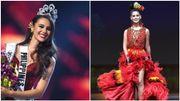 La Philippine Catriona Gray devient Miss Univers, la Belge Zoë Brunet dans le top 20