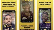 Facebook se lance dans le rap avec une nouvelle application, Bars