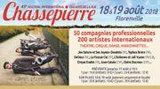 Festival de Chassepierre 2018