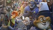 """Zootopie"" Golden Globe du meilleur film animé"