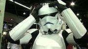 """Vers une série """"Star Wars"""" en live action sur Netflix"""