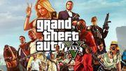 Nouveau record historique pour Grand Theft Auto V