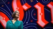 Une conférence TED sur le pouvoir typographique