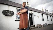 Ecosse: des villageois veulent reprendre le contrôle du pub le plus isolé du Royaume-Uni