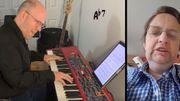 Le buzz de Francis Sarlette après la reprise d'une de ses chansons par un musicien québécois