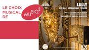 Lully, Grands motets - Leonardo Garcia Alarcon