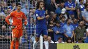 Début cauchemardesque pour le champion Chelsea et ses 3 Belges, Defour à l'assist