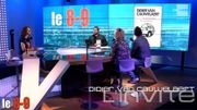 La personne de confiance, le nouveau roman de Didier Van Cauwelaert !