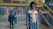 """Roméo Elvis se la joue """"Charlie et la Chocolaterie"""" dans son nouveau clip"""