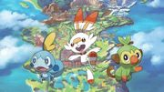 Pokémon Épée et Bouclier : Nintendo ne rembourse pas les erreurs en cas d'achat du mauvais DLC