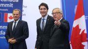 """""""Dire que le CETA est une affaire des multinationales n'est pas du tout juste"""""""