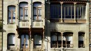 La Maison Horta, un joyau d'architecture d'Art Nouveau