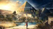 """""""Assassin's Creed Origins"""" enfin présenté lors du salon E3 2017"""