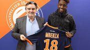 Officiel : Isaac Mbenza quitte le Standard pour Montpellier