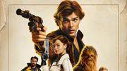 Le semaine cinéma de Cathy Immelen avec Solo: A Star Wars Story, En Guerre et La Fête des Mères