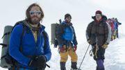 """Everest"" de Baltasar Kormákur, film d'ouverture du Festival de Deauville"