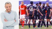 Le Standard à la dérive, Anderlecht prend du galon: Eby Brouzakis donne son pronostic du Top 4