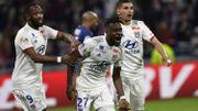 Lyon 3e, Saint-Etienne 4e, Guingamp relégué, Leya Iseka buteur et sauvé avec Toulouse