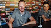 """""""Froome ne perdra pas une éventuelle victoire"""", assure le patron du Giro"""
