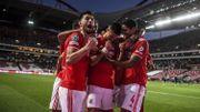 Benfica, Malmö et les Young Boys de Berne qualifiés pour les poules de la Champions League, le PSV éliminé