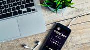 Sony Music se lance dans le marché florissant des podcasts