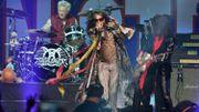 Aerosmith ne jouera pas en Europe cette année