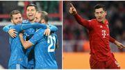 Le Bayern Munich et la Juventus premiers qualifiés pour les huitièmes de la Champions League