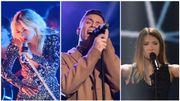 Loïc Nottet, Lady Gaga et Blanche sortent enfin leur album !
