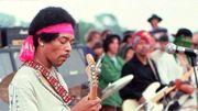 L'appartement londonien de Jimi Hendrix ouvert au public