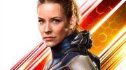 """""""Ant-Man et la Guêpe"""": le premier Marvel sur une superhéroïne"""