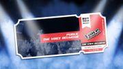 CONCOURS The Voice Belgique : remportez les dernières places du Live 4 avec Mustii et Jeremy Frérot