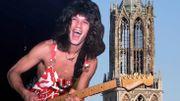 [Zapping 21] Un hommage à Eddie Van Halen depuis le plus haut clocher des Pays-Bas